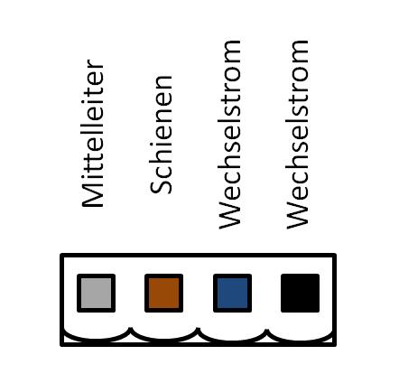 Tolle Wechselstrom Steckerverdrahtung Ideen - Elektrische ...